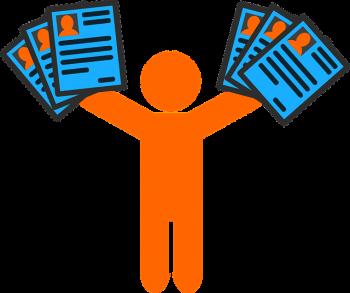 Servicio mejora empleabilidad colegiados COIAANPV