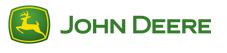 John Deere. Colaborador IV Congreso Nacional de Desarrollo Rural