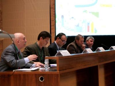 IV Congreso Nacional Desarrollo Rural