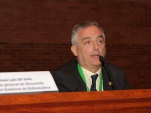 Joaquín Olona. IV Congreso Nacional de Desarrollo Rural