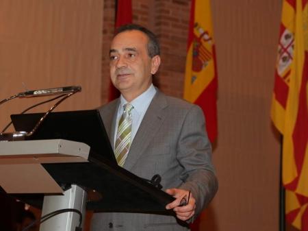 José Ignacio Vega. Claas. Congreso Desarrollo Rural
