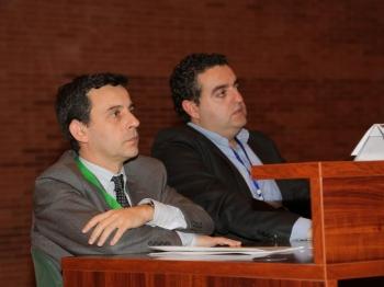 José Ignacio Domingo. Asociación de Industrias Alimentación de Aragón. IV Congreso Nacional Desarrollo Rural