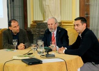 La dieta Mediterránea:mito o realidad