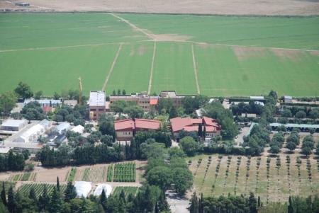 La investigación en el campus Aula Dei. Colegio Ingenieros Agrónomos Aragón, Navarra y País Vasco e Ingenieros Técnicos Agrícolas Aragón