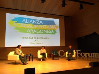Pablo Rodriguez, Elisa Plumed e Iñigo Inchusta