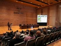 Jornadas técnicas fruyver, enomaq, oleotec 2015. Colegio Ingenieros Agrónomos. Alianza Agroalimentaria Aragonesa