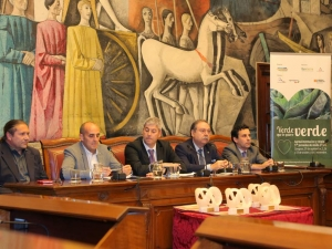 Alianza Agroalimentaria Aragonesa. Entrega premios 2014