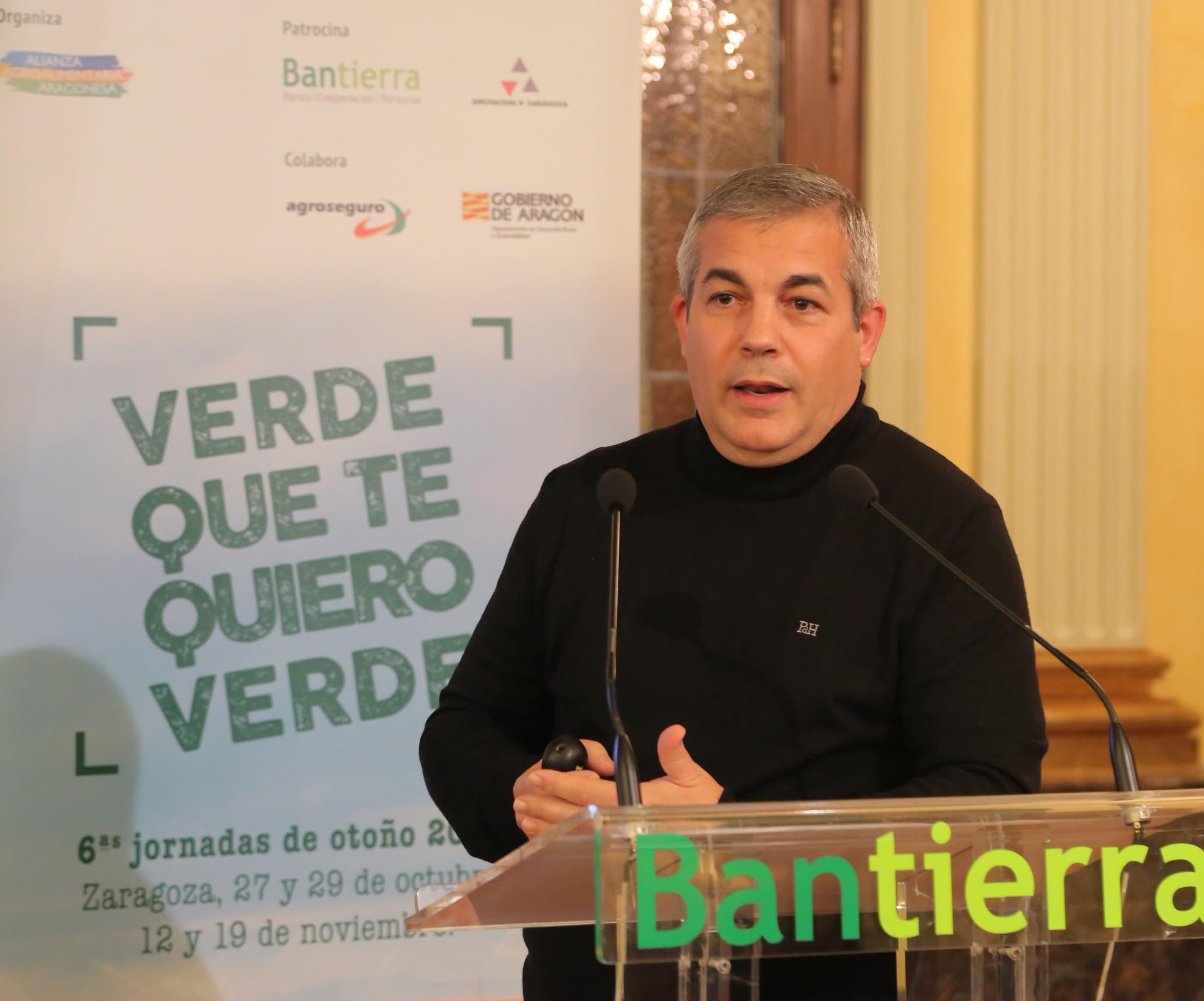 Agustín Ariño