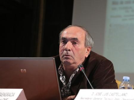 D. Luis Eduardo Moncín