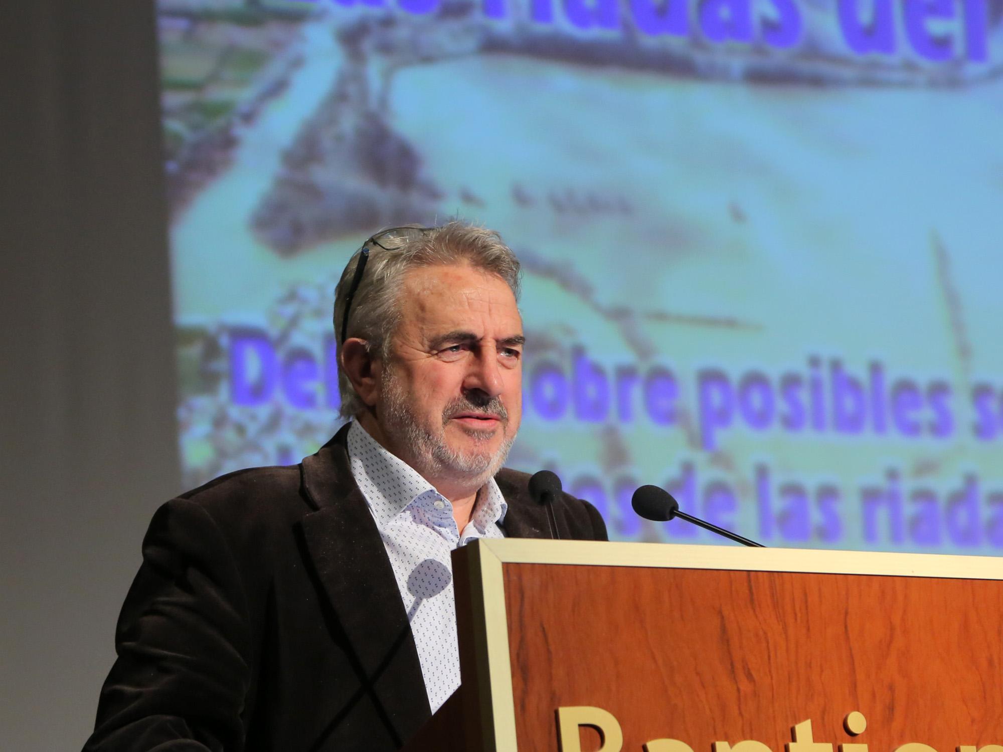 D. Pablo Martínez