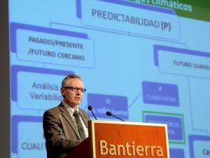 Alberto Garrido, investigador del CEIGRAM