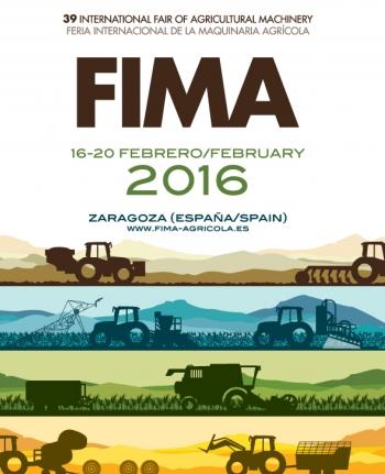 FIMA 2016, V Congreso Nacional Desarrollo Rural, V Foro Nacional Desarrollo Rural