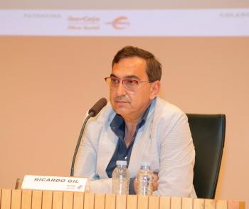 Ricardo Gil. Alianza Agroalimentaria Aragonesa