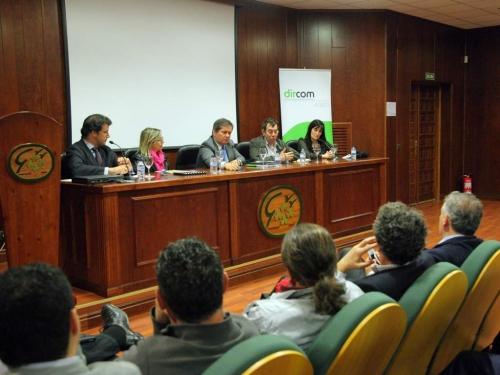 DIRCOM Aragón en el micromaster de errores en la comunicación agroalimentaria