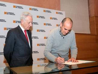 Sistema de asesoramiento y transferencia agroalimentaria. Aragón