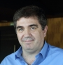 Delegado en Álva, Carlos Dorronsoro