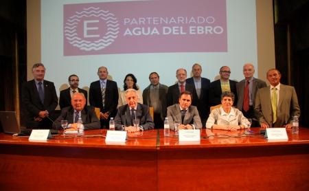 Partenariado del Agua del Ebro. Innovar la gobernanza del agua