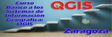Curso básico de QGIS. Colegio Oficial de Ingenieros Agrónomos de Aragón, Navarra y País Vasco
